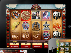 Slot Games Online Real Money