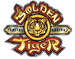 golden tiger mobile