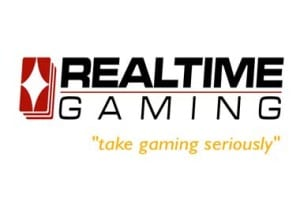 real time gaming online casinos