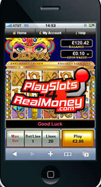 best online slots real money