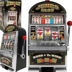Win Real Money Playing Online Slot Machines