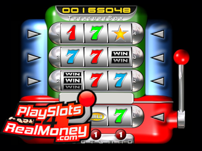 online slot machines for real money
