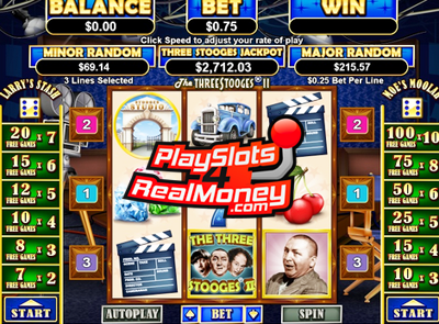 rtg casinos usa