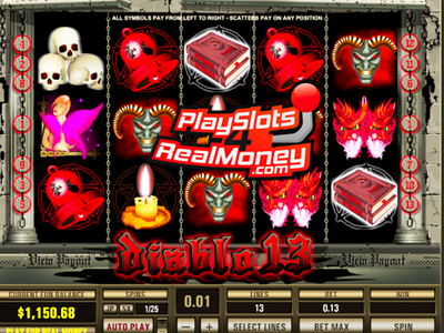 Diablo 13 Slot Machine Online ᐈ Pragmatic Play™ Casino Slots