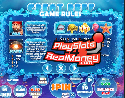 slots casino by topgame