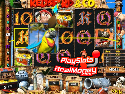 Red Sands Slots Free Play & Real Money Casinos