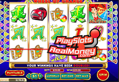 Wheel Of Chance Slots Reviews At Vegas Online Casinos