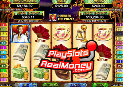 Glamour Hills Slot Machine - Play Online & Win Real Money