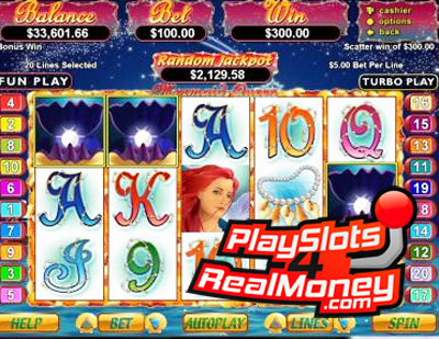 Under Water Diving Slot Machine - Play Online for Free Money