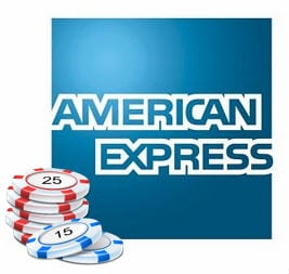 Nevada American Express Online Casinos