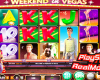 A Weekend In Vegas Slot Review