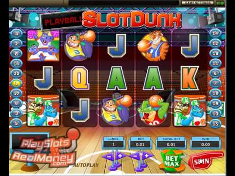 slots real money usa