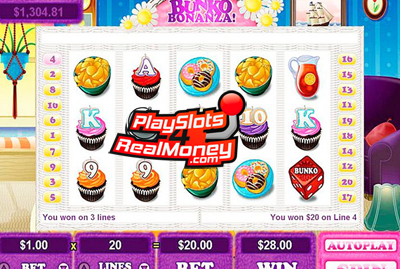 online slots that pay real money casino on line