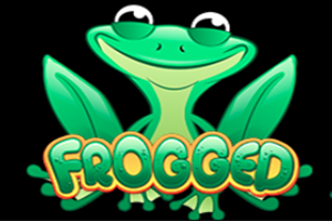 Frogged Online Rival Slot