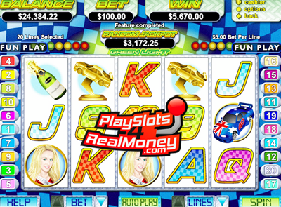 Dream Run Slots - Read our Review of this RTG Casino Game