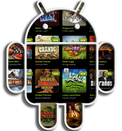 Mobile Casinos - How To Play Online Slots On Your Mobile Phone