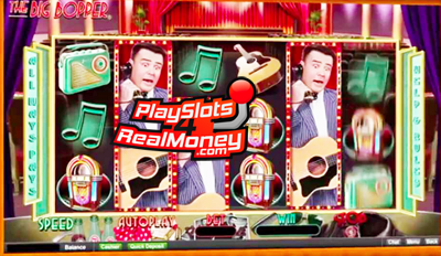 The Big Bopper Slot Machine Online ᐈ RTG™ Casino Slots