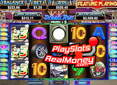 Football Frenzy™ Slot Machine Game to Play Free in Realtime Gamings Online Casinos