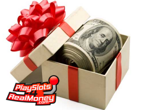 real money online casino with free spins