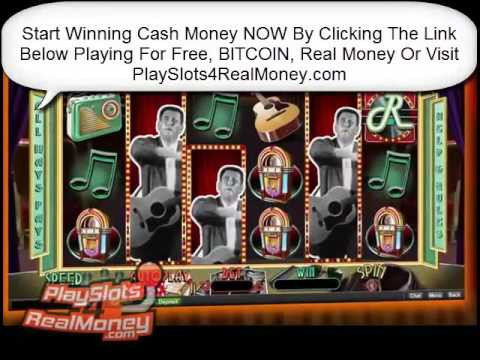 Slots for real money usa