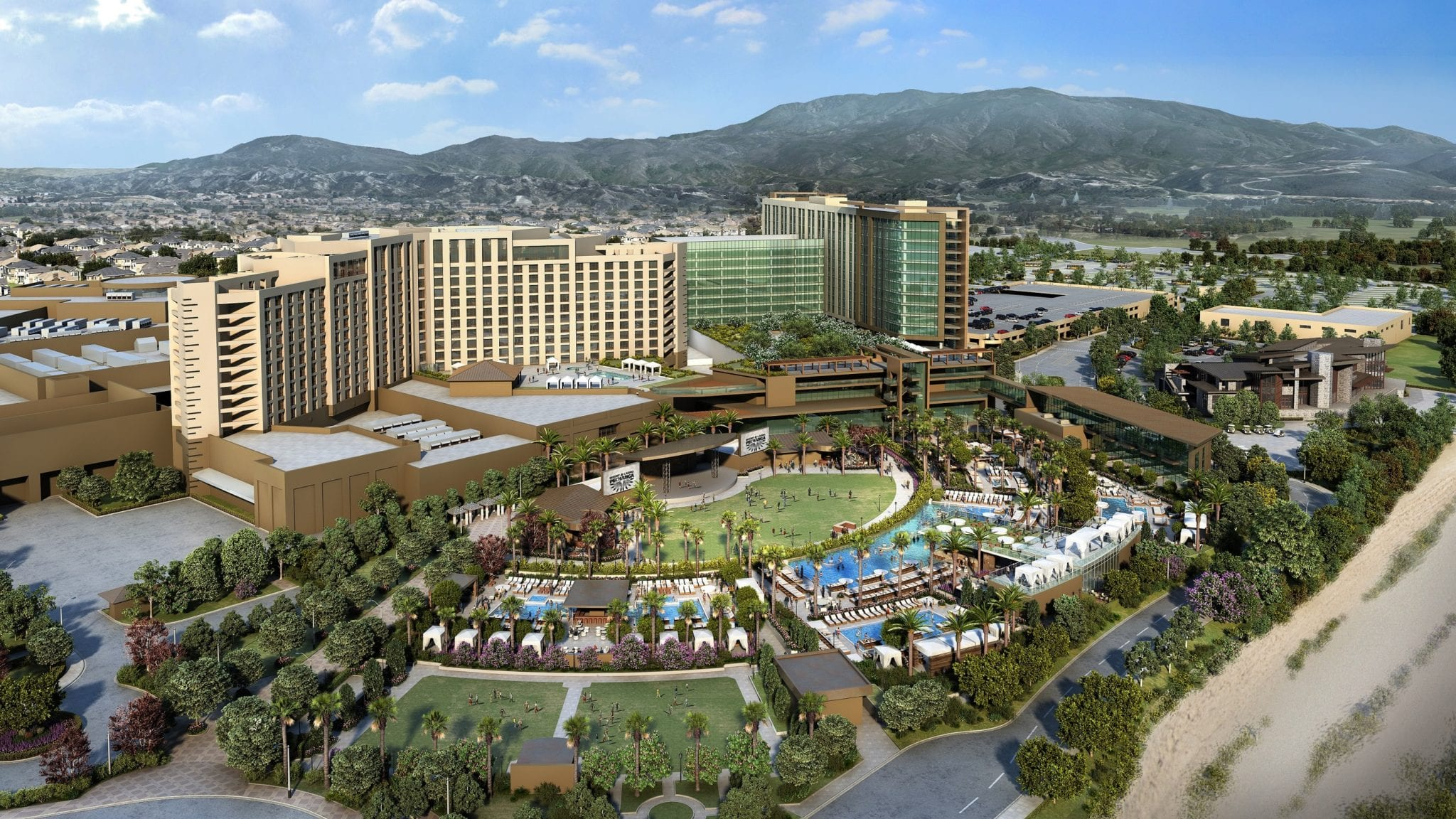 Pala Casino Resort and Spa  TripAdvisor