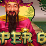 USA Real Time Gaming Casinos Ready To Launch Super 6 All Ways Pays Video Slot Game