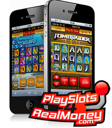 mobile casino apps for real money
