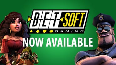 BetSoft Casino Games Are Back & Microgaming Is Here To Stay!