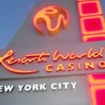 resorts world new york city casino