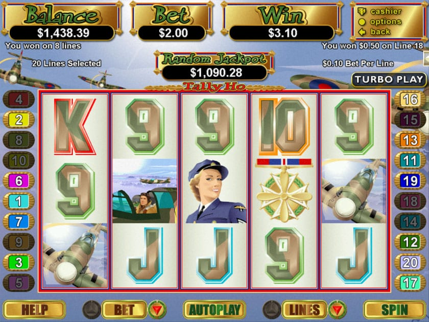 online slots that pay real money novo lines