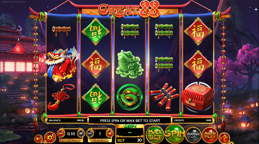 Banzai Slots Free Play & Real Money Casinos