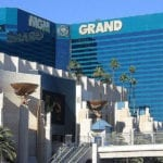 Maryland casino MGM Grand