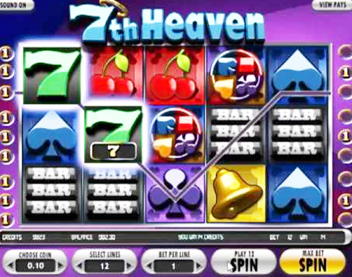 3D Slots Online – Play Free or Real Money 3D Slot Machines