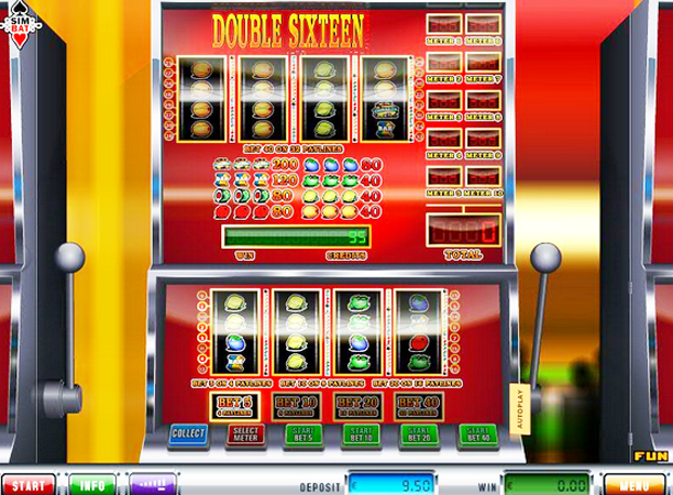 online slots real money novolein