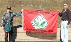 Munsee Native American Indian Tribe Says No Payment Of $1 Million To Wisconsin