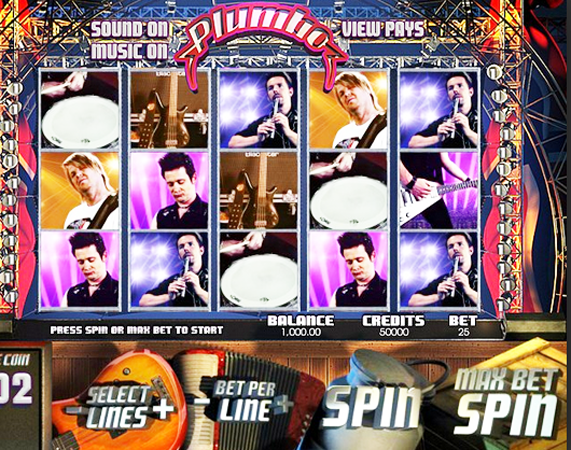 Plumbo™ Slot Machine Game to Play Free in BetSofts Online Casinos