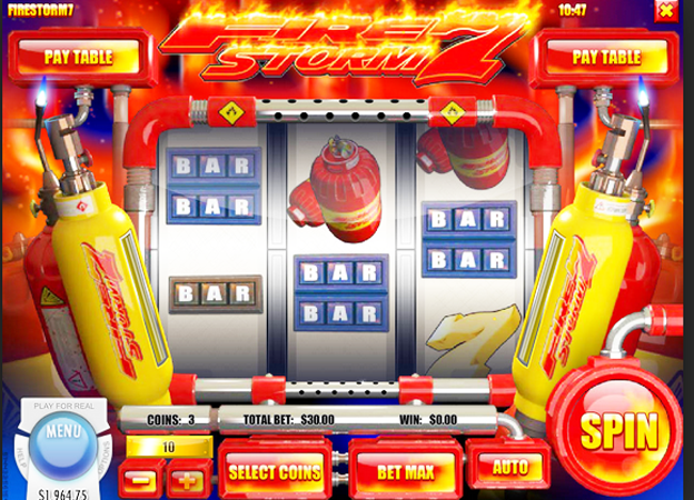 Firestorm 7 Slots - Free Play & Real Money Casino Slots