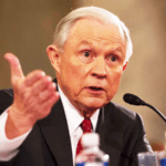 Jess Sessions USA Attorney General