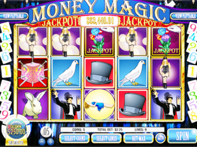 free casino games no money