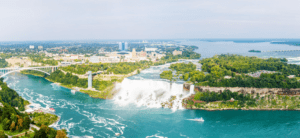 Niagara Fallsview Casino Floor Extension Proposal Likely To Block Falls' Views