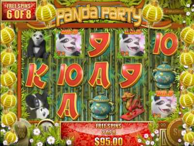 Gold of Party Slot - Play Online for Free or Real Money