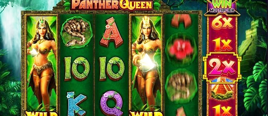 Valkyrie Queen™ Slot Machine Game to Play Free in High 5 Gamess Online Casinos