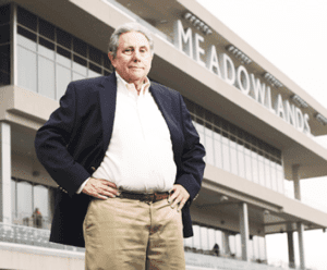 North Jersey Casinos Awaiting Meadowlands Racetrack Operator Jeff Gural
