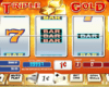 Triple Gold Slot