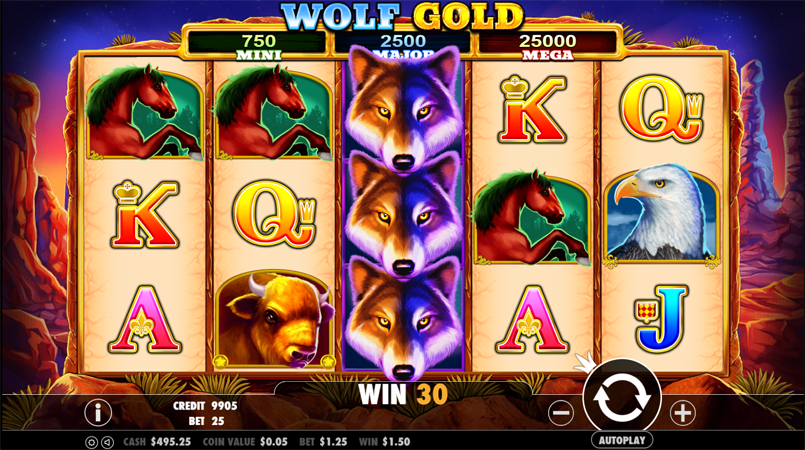 real slot games online wolf spiele online