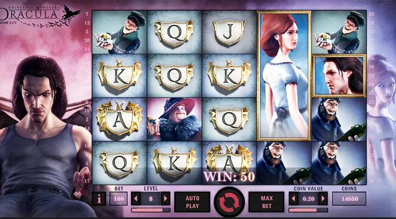 Blood suckers Netent Online Slot Machine for Real Money