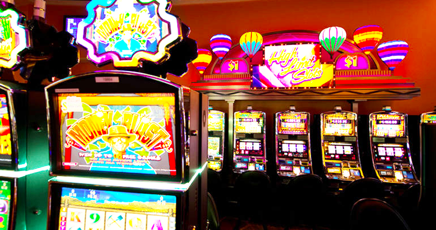 Online Casinos and Gambling Laws in New Mexico
