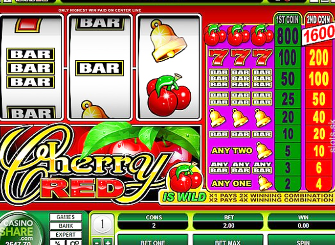 Frooty Licious Slots - Play Real Casino Slot Machines Online
