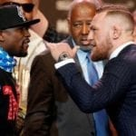 Mayweather Mcgregor boxing betting