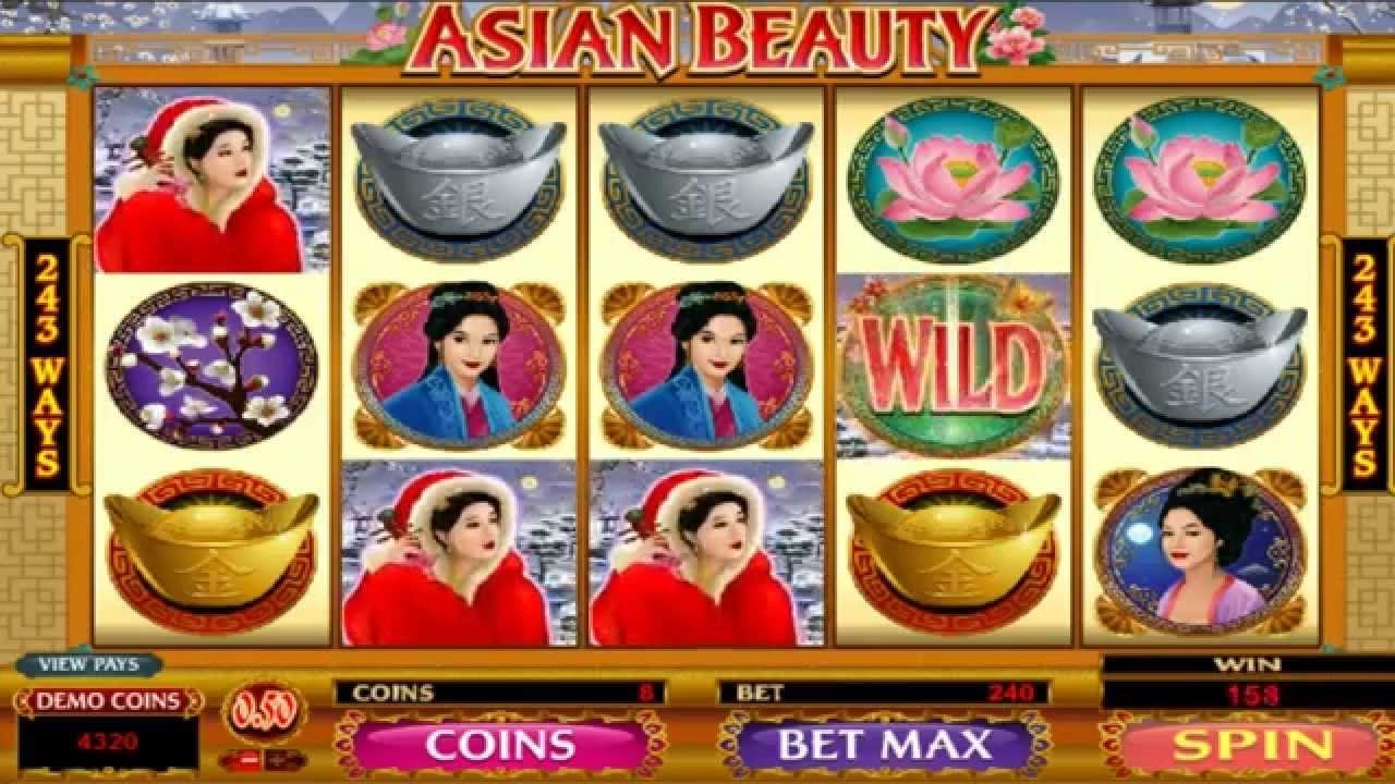 Beauty Slot Machine - Play Free Casino Slots Online